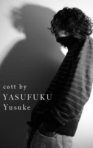 cott by YASUFUKU Yusuke