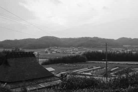 永春寺からの風景