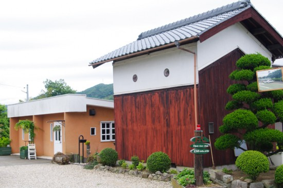 野の花Cafe
