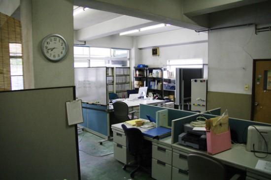 淡河町まちづくり研究会事務所