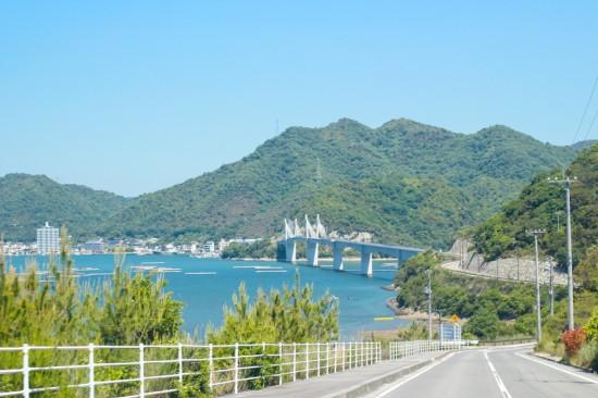 岡山県日生町