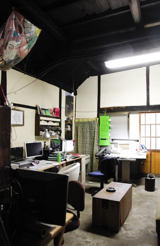 cott事務所