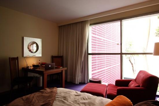 カミノレアルホテル