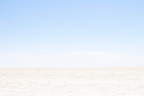 "Day256: Uyuni ""White"""