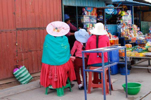 """Day255: Uyuni """"Bolivian Way"""""""